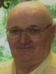 William Collins, 74