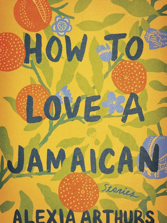 Book Review How to Love a Jamaican