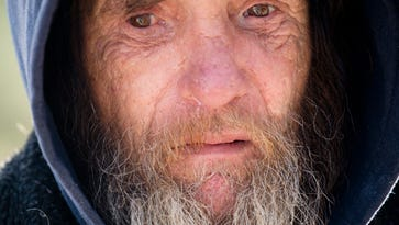 Homeless in Montgomery: How do they survive?