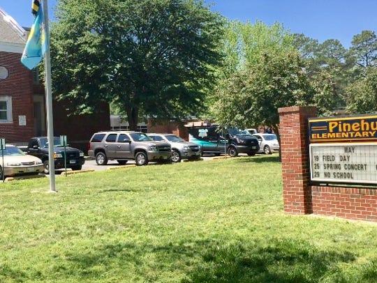 Pinehurst Elementary School