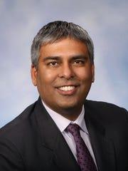 State Rep. Sam Singh, D-East Lansing