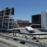 Levi's Stadium, the new home for the 49ers, will have a fantasy sports lounge that will give fantasy owners access to make last-minute decisions before games start.
