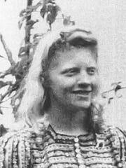 Virginia Neville White