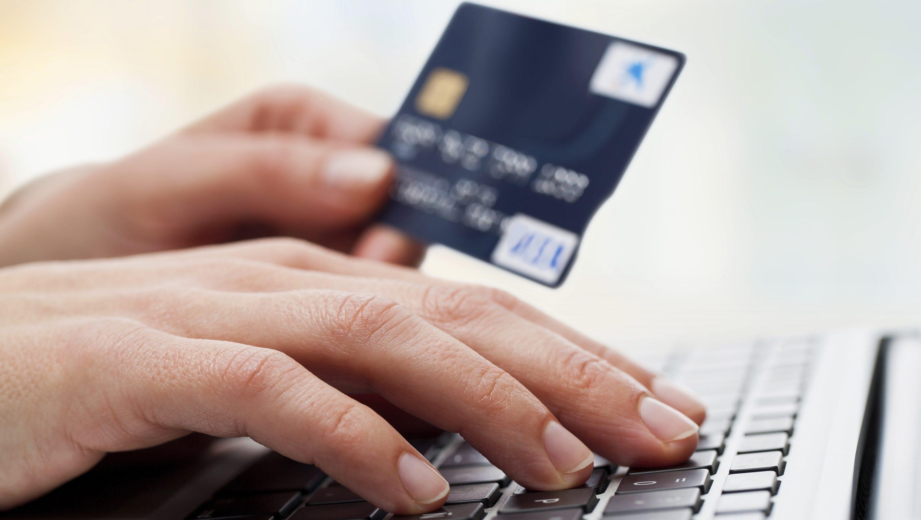 Credit Card News Usa