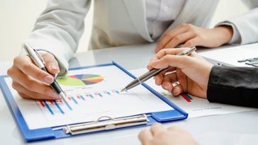 An annual portfolio check-up is essential for retirement planning.