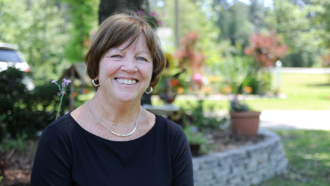 Lois Prins fostered many children and has adopted five of them with her husband, Rick.