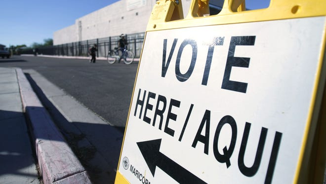 Attorney General Mark Brnovich said Thursday that he will not move to postpone next week's special election over officials' failure to distribute election pamphlets to 200,000 Arizona voters.