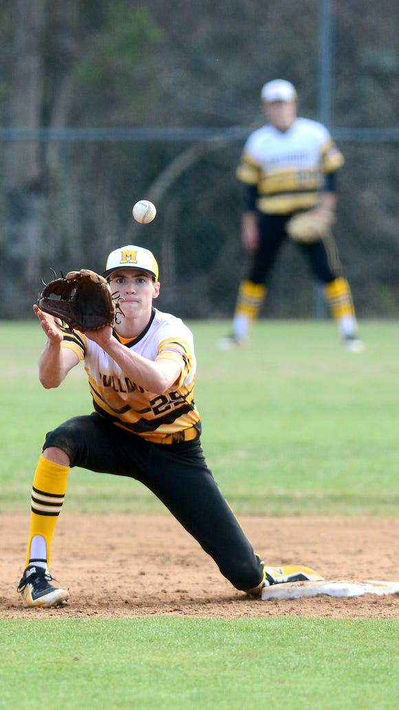 Murphy is a win away from its first state N.C state baseball title.