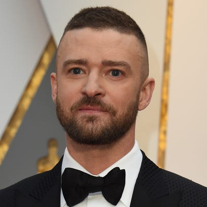 Justin Timberlake will perform at Formula 1 weekend in Austin