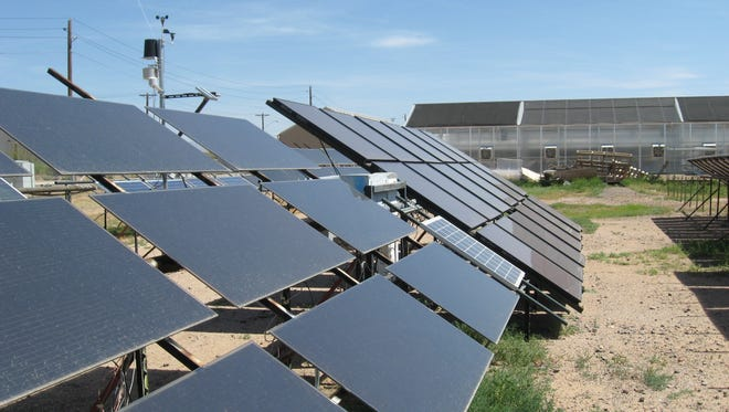 A new study published this month shows rapid growth of solar energy being harvested in K-12 schools across the nation, with Arizona near the front of the pack. Arizona, the sunniest state in the nation, ranks third for overall photovoltaic capacity in K-12 schools.