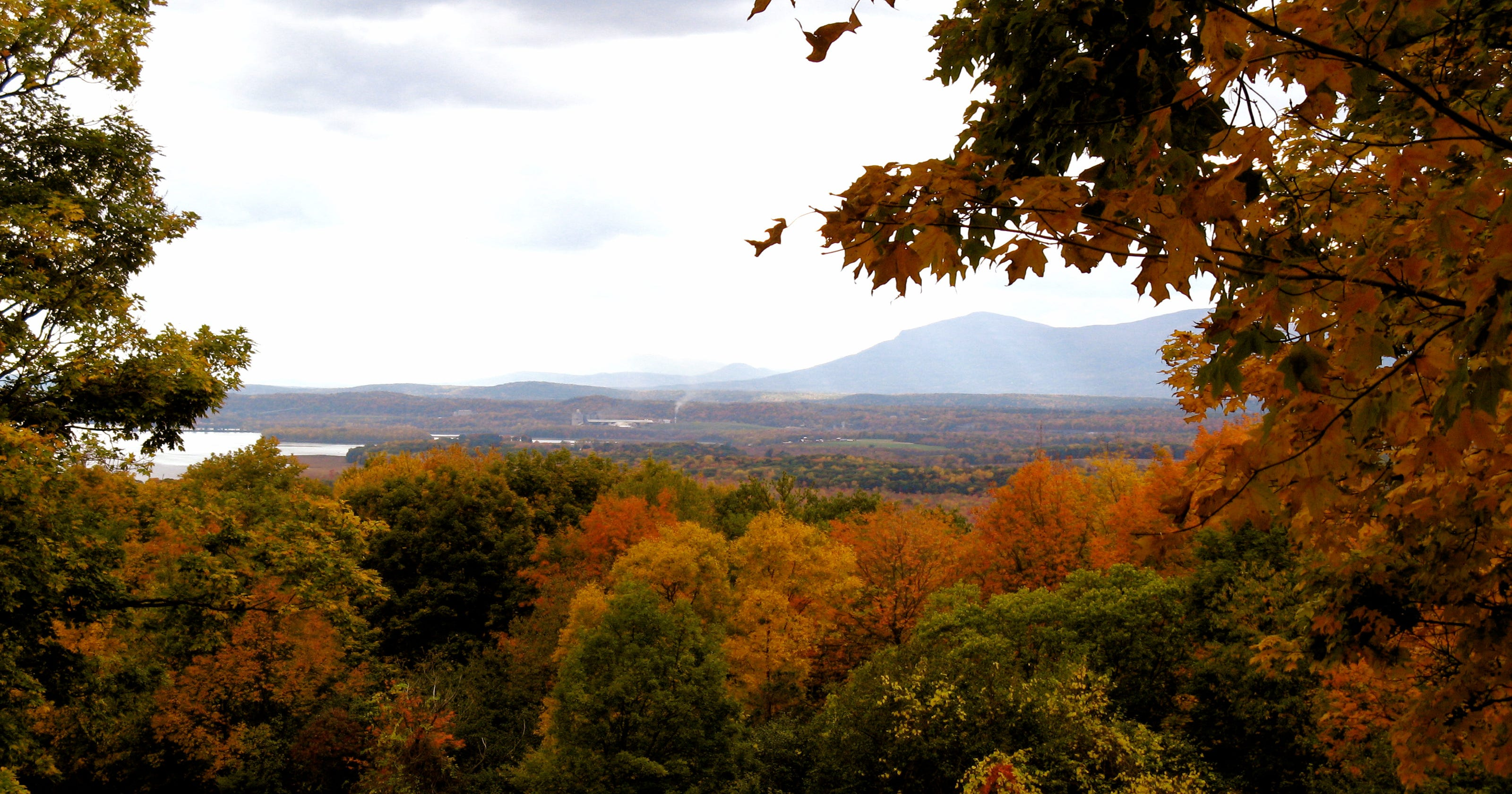 Top Hiking Trails in Hudson River Valley, NY