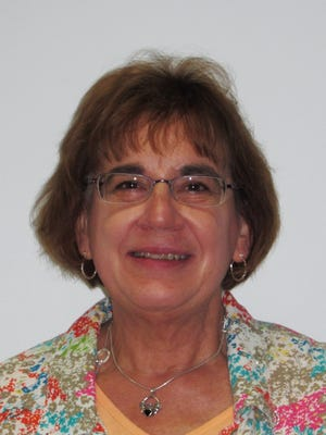 Sharyn Heili