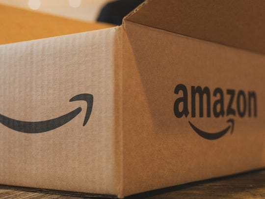 Amazon is locating a second Mississippi fulfillment center in Olive Branch. The company will create 500 new full-time jobs at the facility,