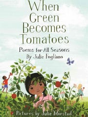"""""""When Green Becomes Tomatoes"""""""