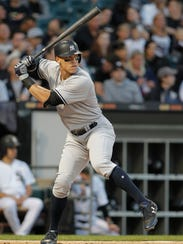 Aaron Judge has exploded on the scene this year and