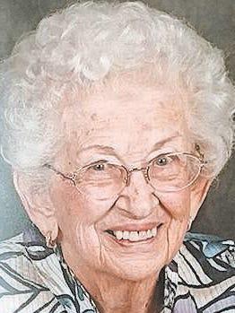 Pittsenbarger 95th Birthday