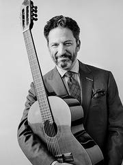 John PIzzarelli and Catherine Russell will perform March 15 at the Strand Theatre.