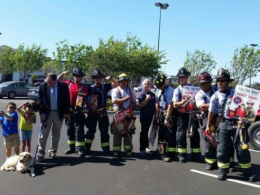 Salinas Firefighterss Association, Local 1270 Pic 5