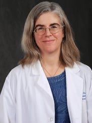 Dr. Susan Friedman