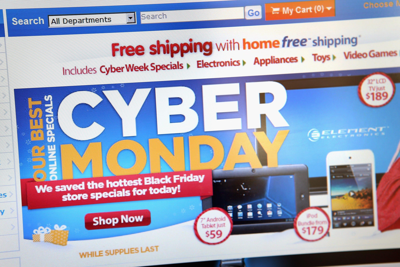 cyber monday 1080p deals