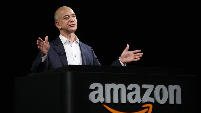 Bill Campbell has been an adviser to top tech executives, including Amazon's Jeff Bezos.