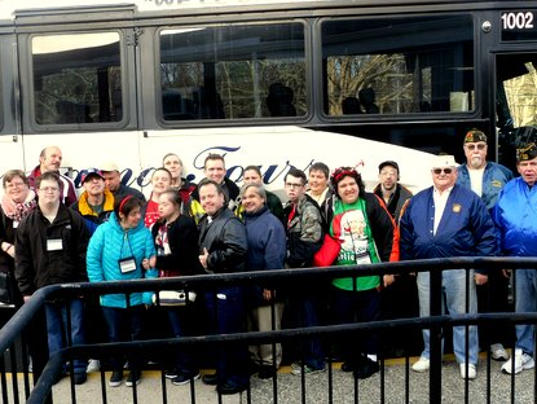 West Milford Vfw Funds Pride 39 S Trip To Nyc