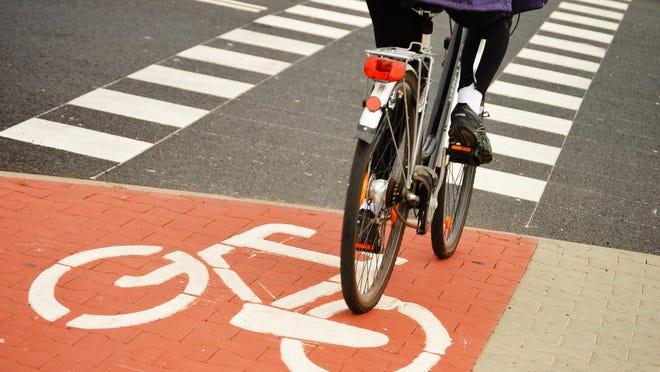 A bicycle safety demonstration for kids will take place Wednesday in Elmira.