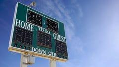 Crawford County high school football scoreboard, Oct. 19