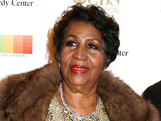 Aretha Franklin, Clive Davis