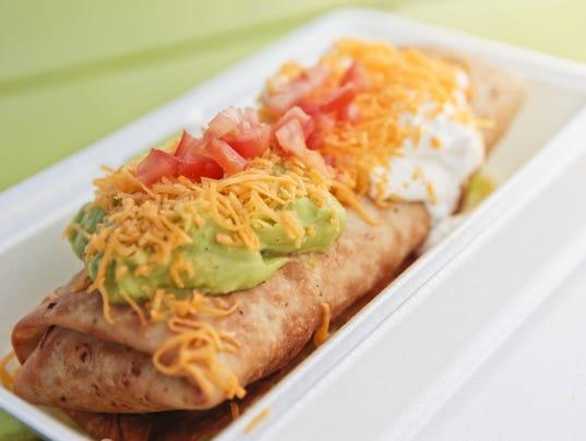 Rito's Mexican Food