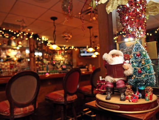 Christmas Decorations In Restaurant : Restaurants open on christmas in westchester rockland