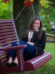 Styles files shoot of Laura Stimson.