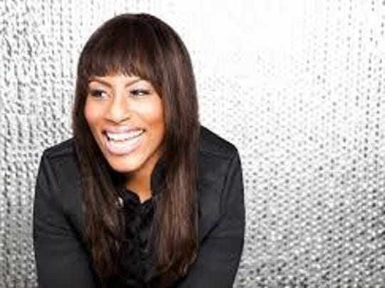 Mandisa will perform alongside Jeremy Camp in Murfreesboro