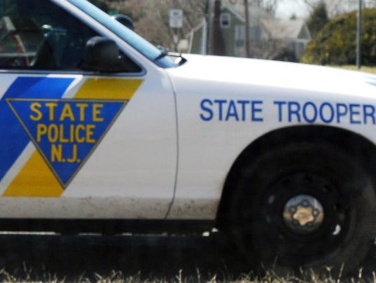 State Police Carousel