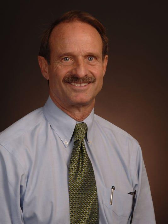 D. Rick Van Schoik