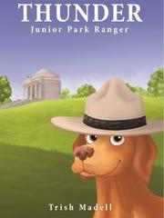 """""""Thunder: Junior Park Ranger"""""""