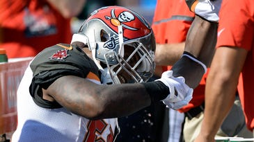 Struggling Buccaneers defense yielding points in bunches
