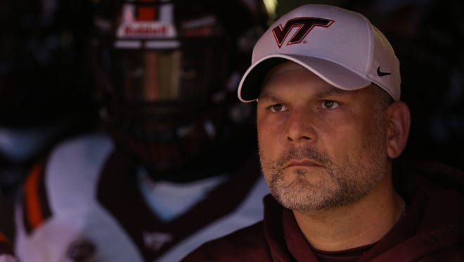 Justin Fuente is prepared to take the next step in his career and take on the challenge of following Jimbo Fisher's footsteps at Florida State.