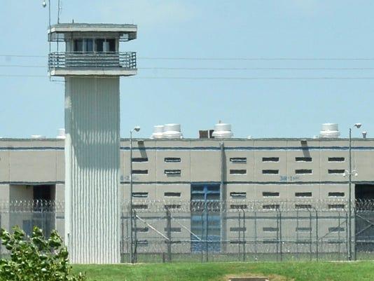 James V. Allred Prison