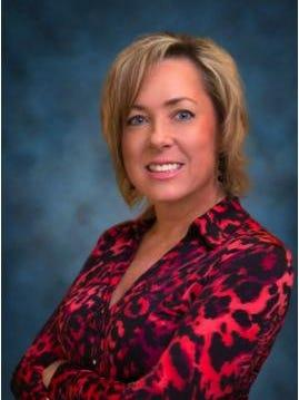 Marci Murphy is the interim president of CareerSource Brevard.