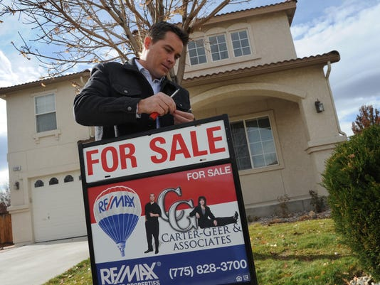 home prices file photo