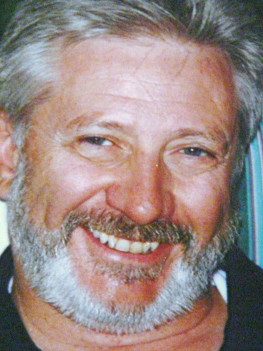 Michael M. McGreer