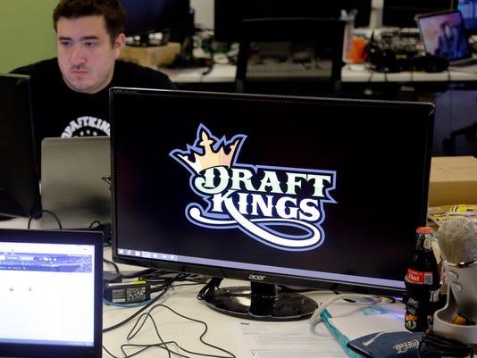 draftkings 10-15-2015
