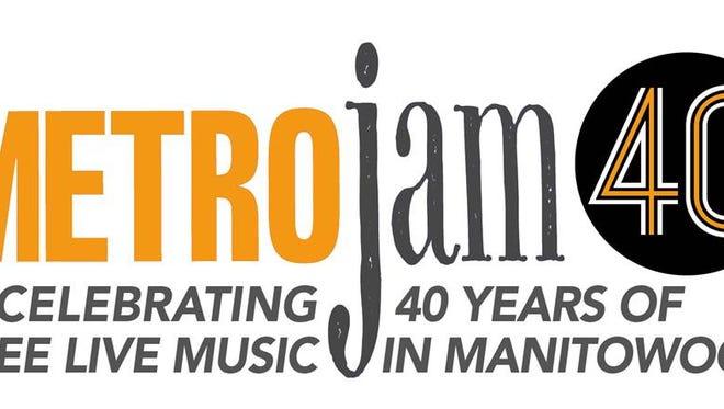 Metro Jam logo