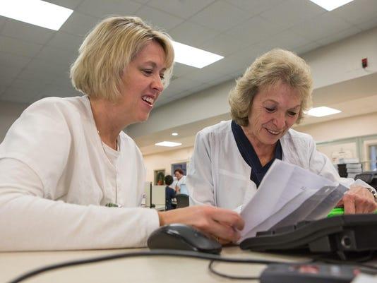 prmc nurses