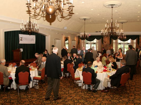 Fifth Friday Friars Luncheon