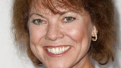 Actress Erin Moran died Saturday in Harrison County,