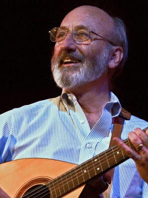 "Noel Paul Stookey — the ""Paul"" in Peter, Paul & Mary — will perform in Ventura on Tuesday."