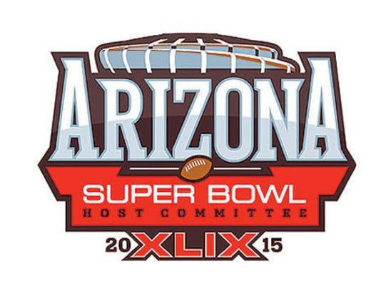 arizona super bowl logo