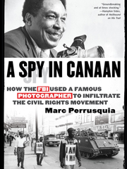"""A Spy in Canaan"""